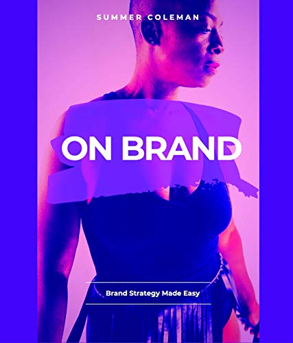 On Brand: Brand Strategy Made Easy (English Edition)