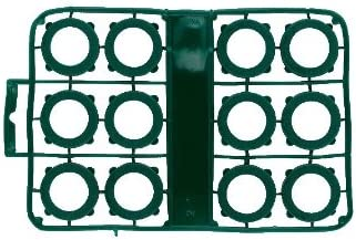 Orbit 58550n Sale price Green Vinyl Sheet Store Hose Washers 12 With