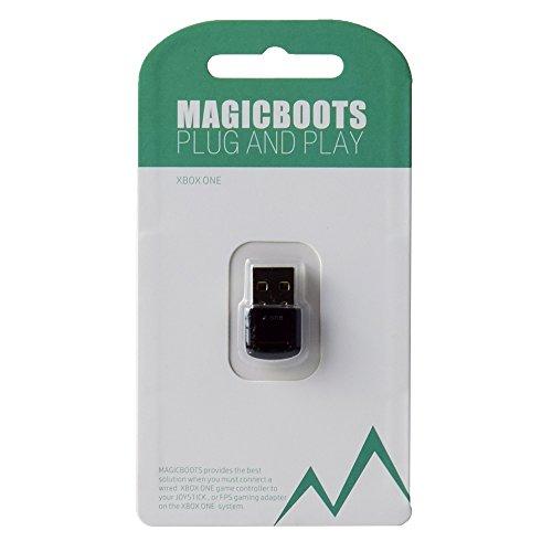 Gam3Gear Mayflash MAGONE Magic Boots FPS Adaptador Joystick Converter para Xbox...