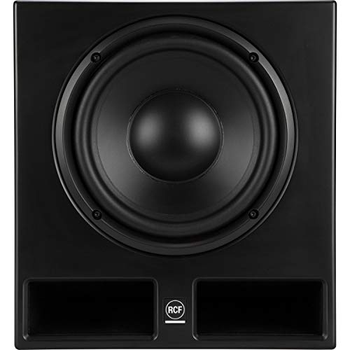 RCF Ayra Pro 10S active studio subwoofer (single)