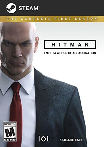 Hitman [Online Game Code]