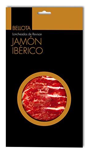 Prosciutto Pata Negra Ibérico di Ghianda Revisan Ibéricos Affettato 100 g | Iberico