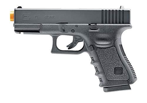 GLOCK 19 Gen3 6mm BB Pistol Airsoft Gun, Standard