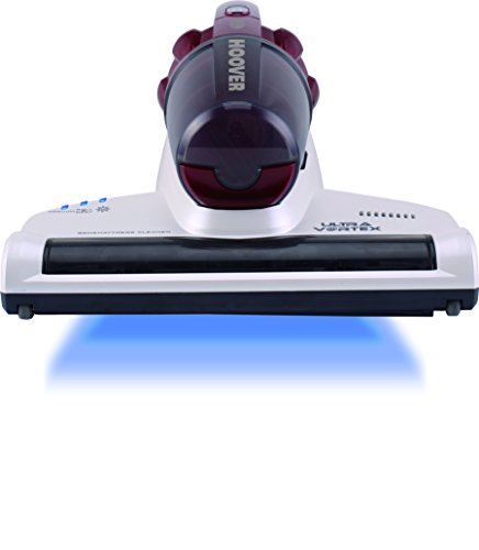 Hoover MBC500UV Ultra Vortex - Aspiradora de