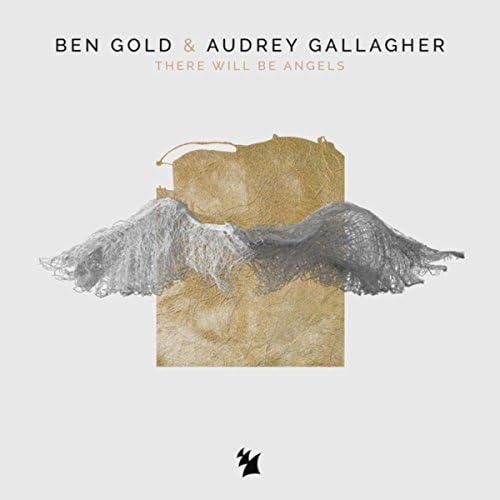 Ben Gold & Audrey Gallagher