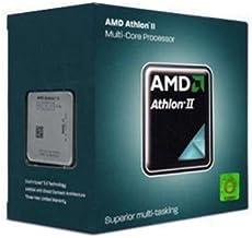AMD Athlon II X4 645 Processor (ADX645WFGMBOX)
