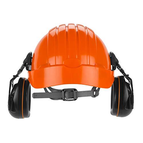 Husqvarna 592752602 Forest Helmet, Orange