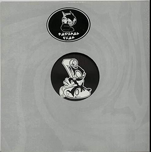 Submarine-Thee Remixes Vol.2 [Vinyl Maxi-Single]