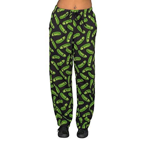 Pickle Rick Lounge Pants