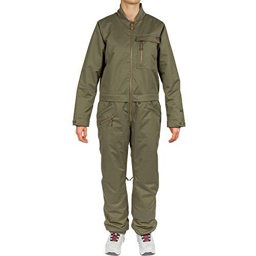 Mono de esquí Helldiver Military para Damas
