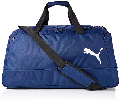 Puma Pro Training II M Bag Sporttasche, New Navy, 61 x 31 x 29 cm