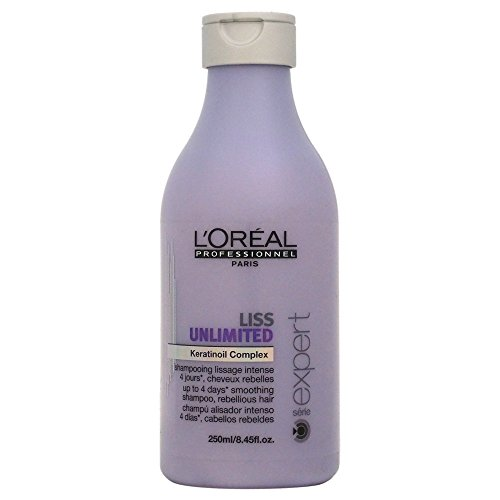 Shampooing Liss Unlimited 250ml