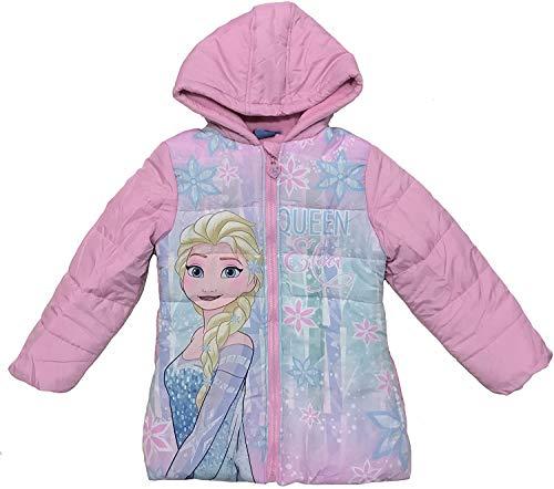 Frozen Bambina Giacca Cappuccio