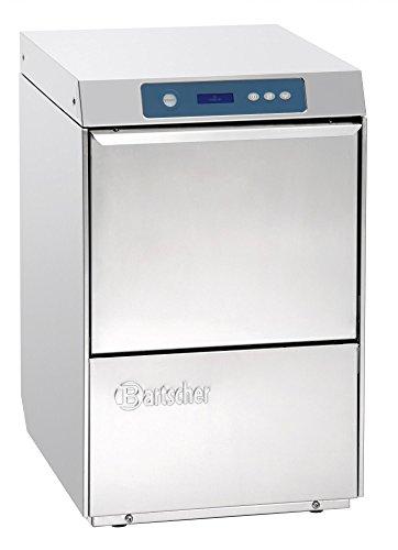 Spülmaschine TFG7400, 3,3 kW - Bartscher 110653