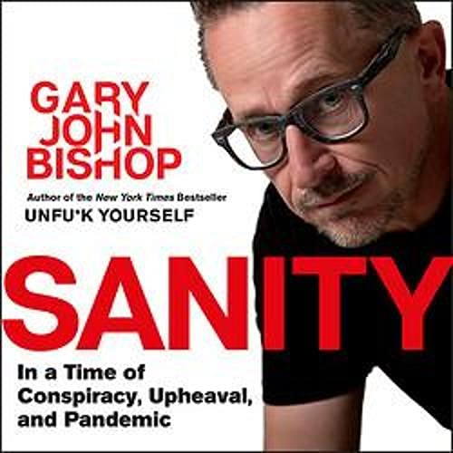 Sanity: In a time of Conspiracy, Upheaval and Pandemic cover art