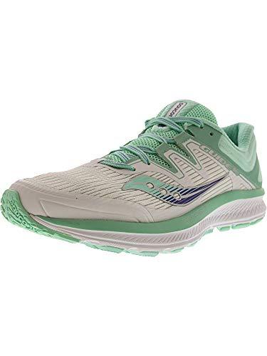 Saucony Guide Iso - Zapatillas de running para mujer, color, talla 38.5 EU