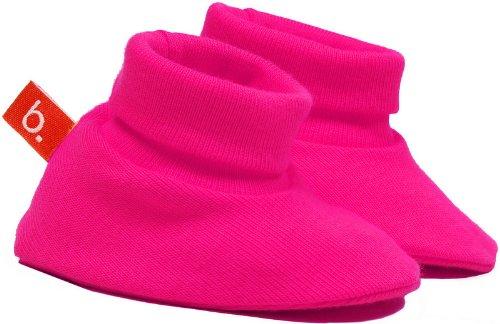 Baby Socken. Farbe Fuchsia. Einzigartige Größe