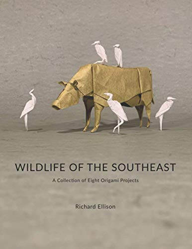 Wildlife of the Southeast: A Collection of Eight Origami Projects