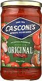 Cascones, Sauce Pasta Original, 26 Ounce