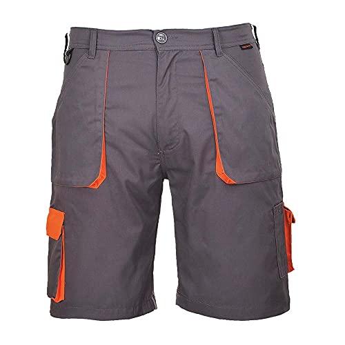Portwest - TX14 - Texo pour homme - Gris - Orange - XL