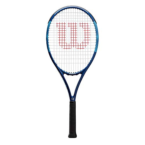 Wilson Raqueta de tenis, Ultra Power Team 103, Jugador de nivel intermedio,...