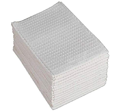 """Avalon Papers 1001 Professional Towel, 3-Ply Tissue, 13"""" x 18″, White (Pack of 500)"""