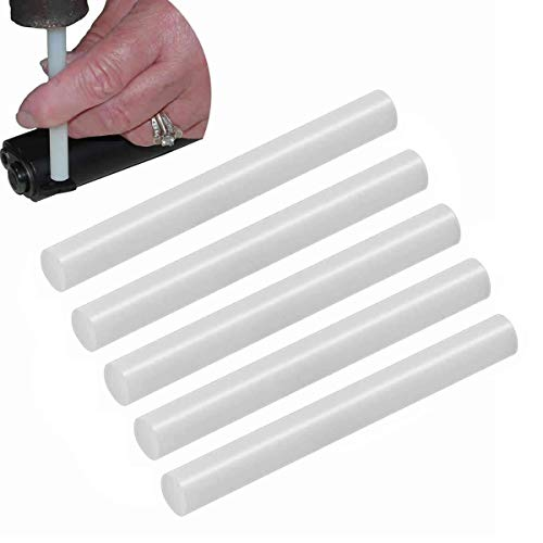 VICTORFIRE 5PCS Nylon Rod Front Sight Drift Punch Removal Tool Compatible with Glock and Colt 1911