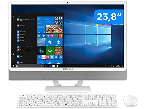 Computador All in One E5DP530ABE-KA3BR- Samsung