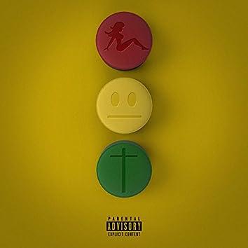 Way Up (feat. Corey V)