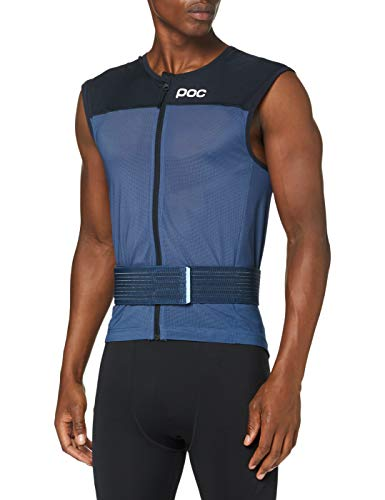 POC Spine Vpd Air Vest Prodektor, blau (Cubane Blue), Medium/Regular