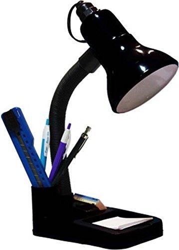 Prodigious Deal Black Table lamp, led, Marble Base, loft, Study Table
