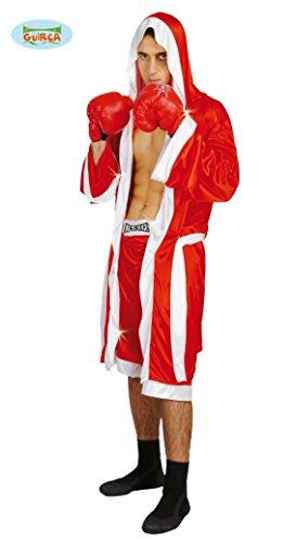 Disfraz de Rocky boxeador