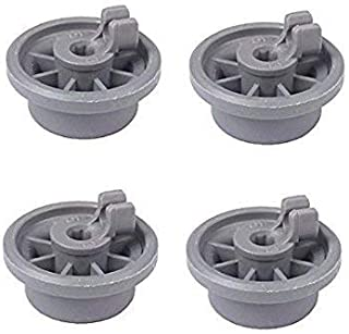 bosch dishwasher wheels fall off