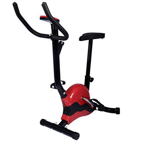 Buy ZJⓇ Fitness Equipment Home Mute Indoor Exercise Bike Indoor Bicycle Mute Bicycle Home Fitness ...