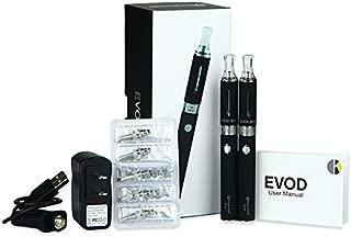 【KangerTech】カンガーテック EVO D 電子タバコ col.Black ブラック KangerTech正規品