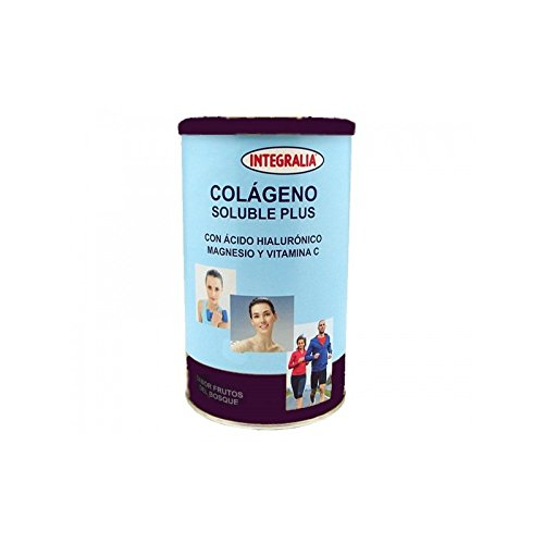 INTEGRALIA - COLAGENO SOLU.PLUS FRUTOS 360g INTEGRALIA