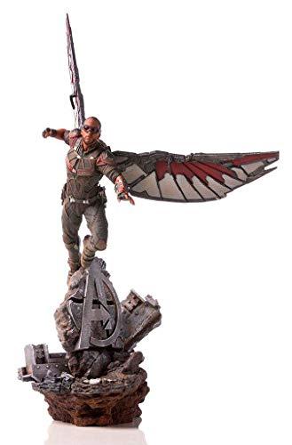 Iron Studios IS18619 1:10 Falcon BDS Art Scale Statue
