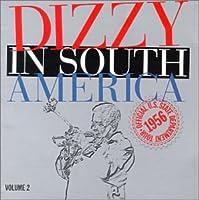 Dizzy in South America 2