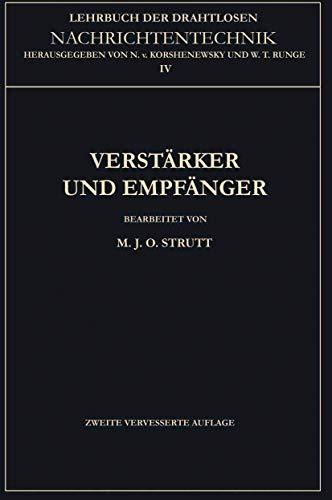 Verstärker und Empfänger (German Edition)