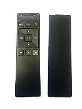 Beyution Vizio XRS551-C Remote Control with Display for SB4051-C0 & SB3851-C0 Sound Bar