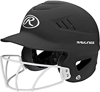 Rawlings Sporting Goods Highlighter Series Softball Helmet