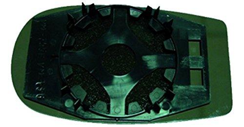Equal Quality RI02001 achteruitkijkspiegel met platte glazen