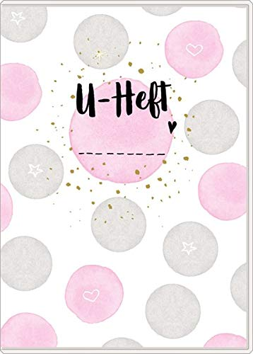 U-Heft-Hülle - U-Heft (rosa)