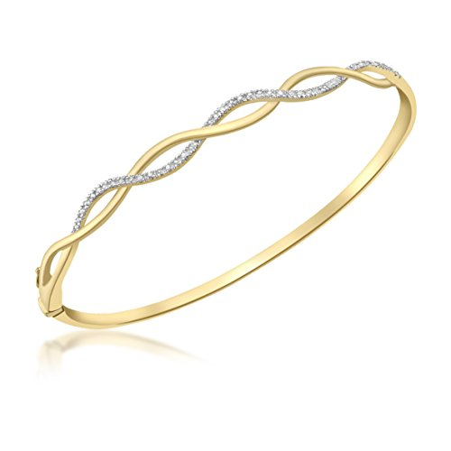 Carissima Gold Damen - Armreif