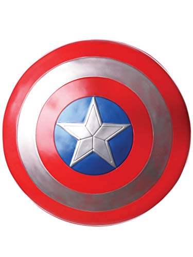 "Rubie's Marvel Avengers: Endgame Captain America 12"" Shield"