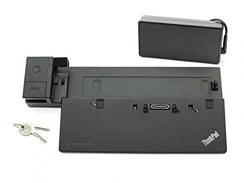 Lenovo ThinkPad X260 (20F5/20F6) Original ThinkPad Ultra Docking Station inkl. 170W Netzteil