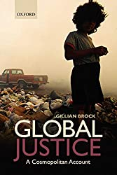 Global Justice: A Cosmopolitan Account Book Cover