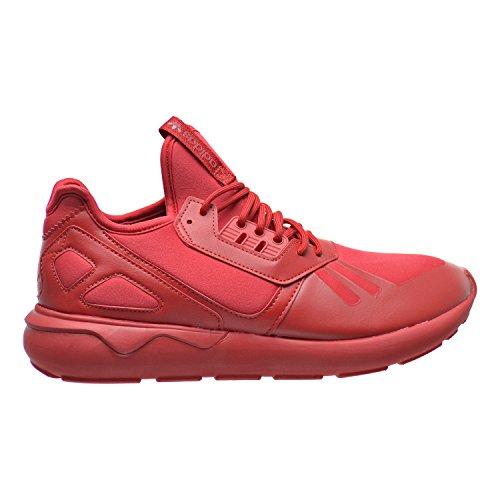 adidas Tubular Runner, Rot (Scarlet), 43 EU