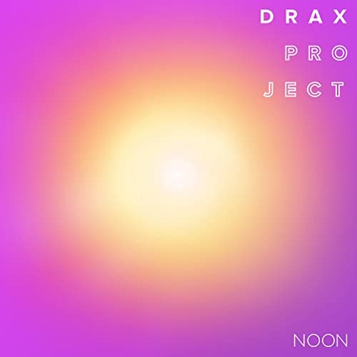 Drax Project