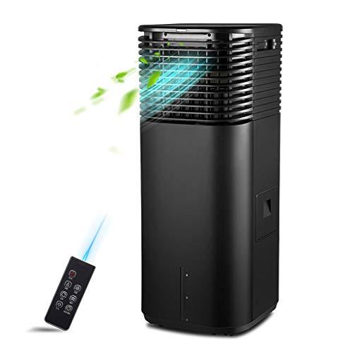 Climatiseur Mobile Portable Rafraîchisseur D'air Et Ventilateur Avec Humidificateur D'air Et...